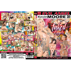 Inked Angels 4