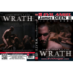 James Deen's 7 Sins WRATH
