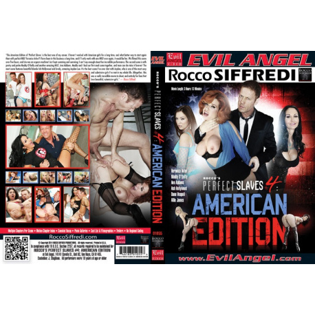 Rocco's Perfect Slaves 4 American Edition