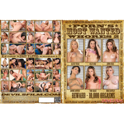 Porns Most Wanted Whores 2