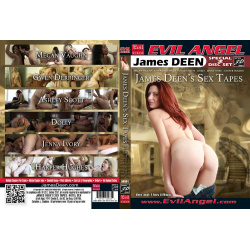 James Deen's Sex Tapes Hotel Sex
